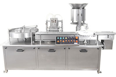 Vial Washing Machine Supplier In India